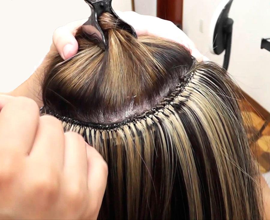 028da5cd1 Você já imaginou ter cabelos compridos do dia para noite? O Mega Hair  possibilita a você ter o tamanho e o volume das madeixas desejadas a  qualquer momento.