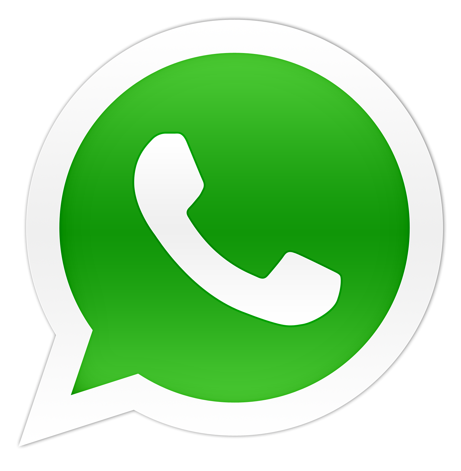 whatsapp logo icone 2